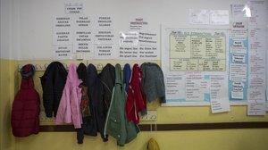 El 40% d'escoles de l'Hospitalet superen la ràtio d'alumnes