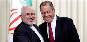 L'Iran rebutja la revisió del pacte nuclear