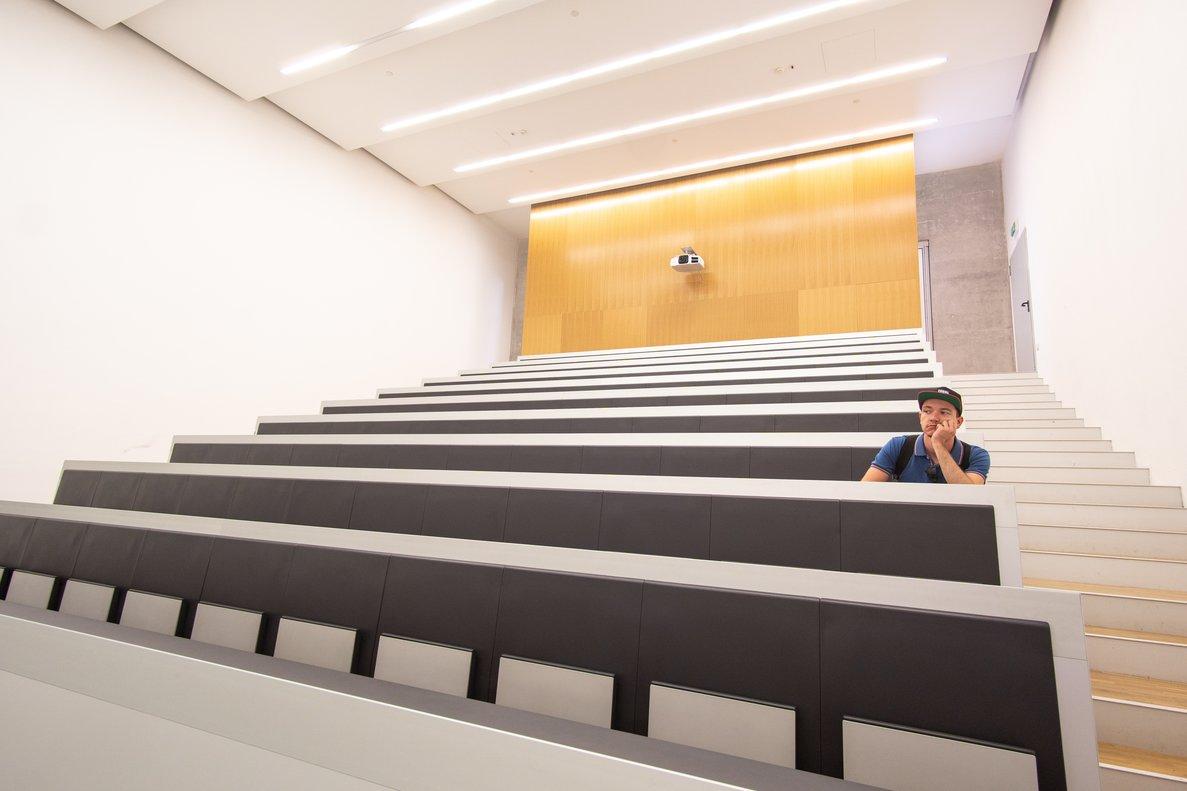 La universidad debe adaptarse para mantener su protagonismo social