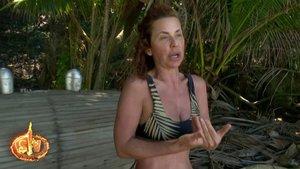 Vicky Larraz en 'Supervivientes 2020'.
