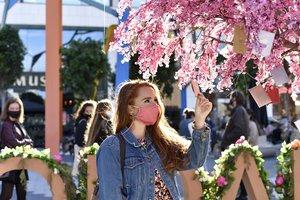 La visita a los centros comerciales de Barcelona viene acompañada de más de 7.000 premios