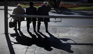 El debat sobre les pensions s'escalfa