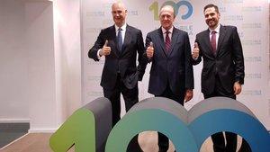 Automobile Barcelona reunirà per primera vegada tots els grups automobilístics del sector