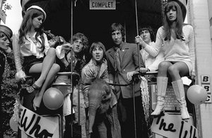 The Who, en 10 claus