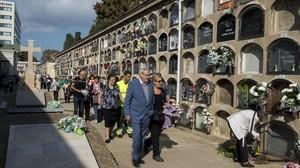 Barcelona reformarà la norma dels cementiris per evitar desnonaments
