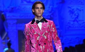 Paris Brosnan, l'altre fill model de 007