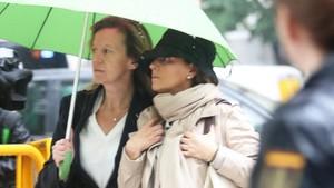 El Tribunal dona 10 dies a la dona de Bárcenas per entrar a la presó