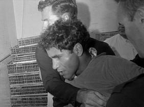¿Quién mató a Robert Kennedy?