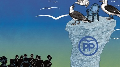 La asignatura pendiente del PP