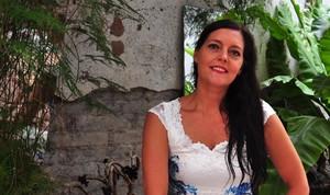 Una 'cantaora' que va viure l'atemptat de la Rambla dedica una cançó a les víctimes