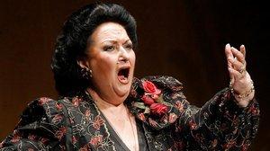 El Liceu homenatjarà Caballé amb el 'Rèquiem' de Verdi a la catedral de Barcelona al novembre