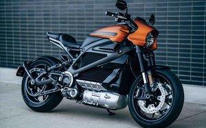 La Harley-Davidson elèctrica arriba a Espanya