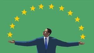 L'Europa que volem
