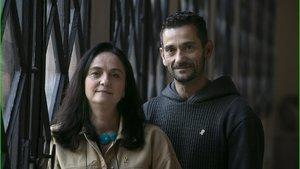 Violeta Quiroga i David Rodríguez: «Els 'menes' han permès repensar el sistema de protecció»