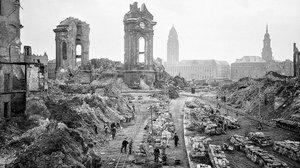 Dresden, 13 de febrer de 1945: la nit en què va ploure foc
