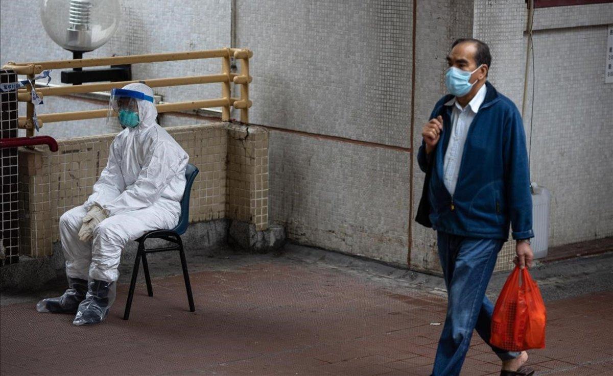 "Coronavirus: ""Es importante tomar medidas higiénicas a nivel individual para evitar contagios"""