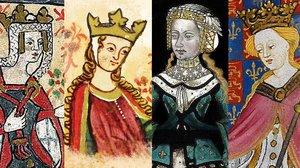 Les llobes de l'edat mitjana