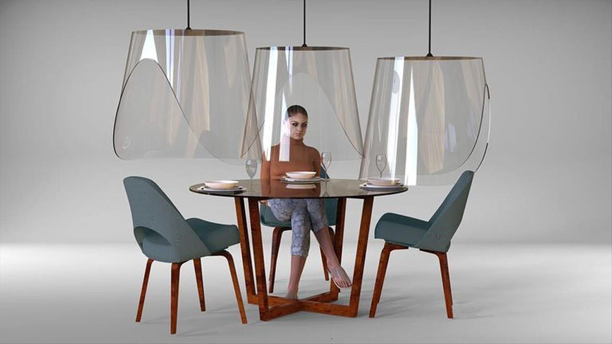 El curioso invento de Christophe Gernigon.