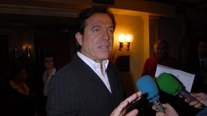 Pepe Navarro demana al seu fill una prova d'ADN