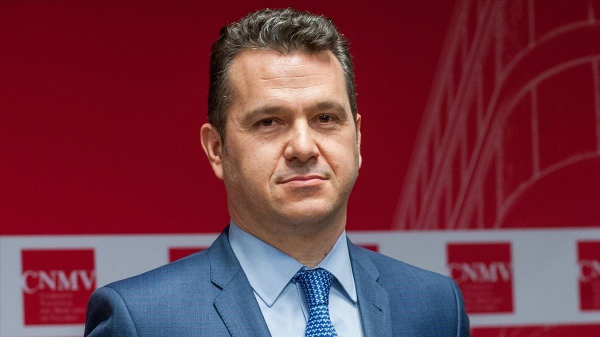 Calviño proposarà Buenaventura per substituir Albella al capdavant de la CNMV