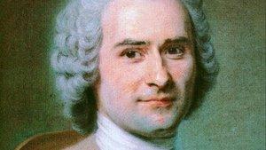 Heràclit i Rousseau, autoconfinats