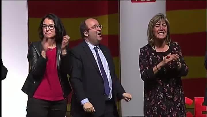 Arrenca la campanya electoral a Catalunya