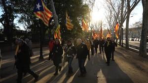 zentauroepp41636685 barcelona 17 01 2018 politica votaci n para escoger la nueva180117095257