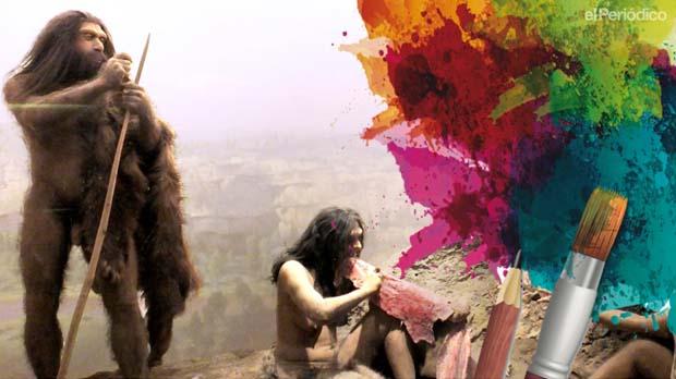 Arte Neandertal
