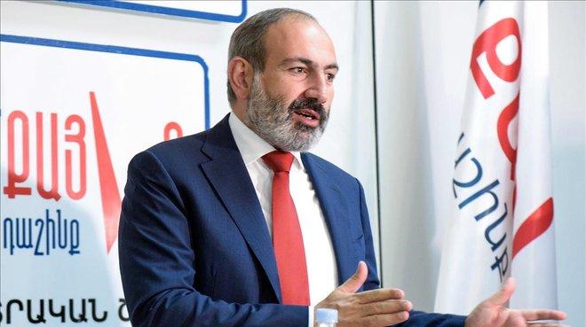 Nikol Pashinyan, el revolucionari populista d'Armènia