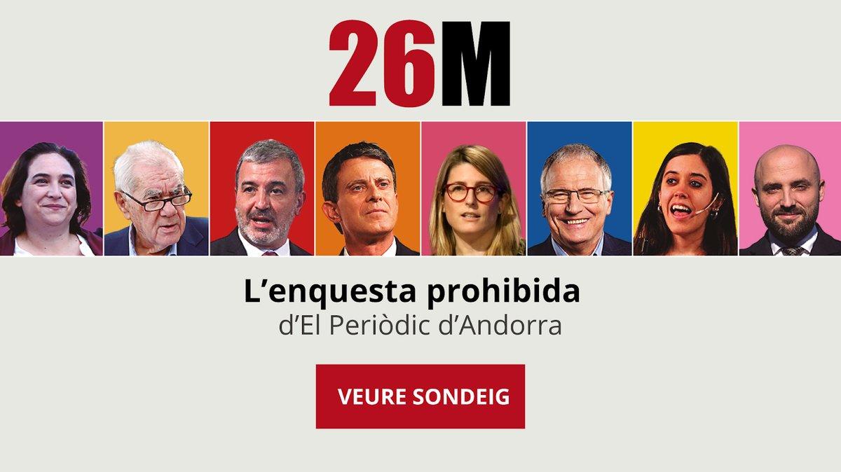 Enquesta Andorra
