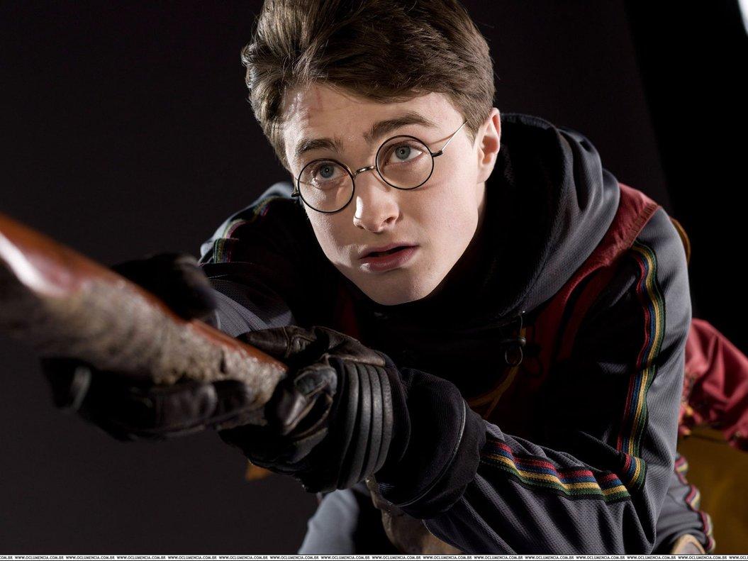 Se mantiene viva la fiebre por Harry Potter.