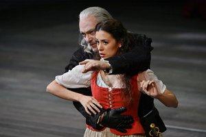 El Gran Teatre del Liceu ofereix tres espectacles gratuïts