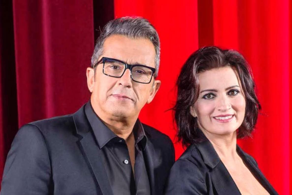 Andreu Buenafuente y Silvia Abril prestarán sus voces a dos personajes de 'El parque mágico'