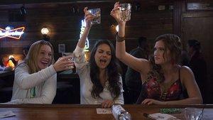 'El Peliculón' de Antena 3 estrena la comedia 'Malas madres' con Mila Kunis