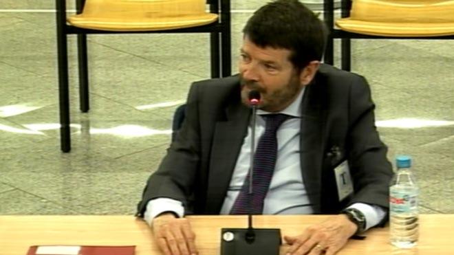 Batlle declara que dirigents independentistes veien amb «reticències» Trapero