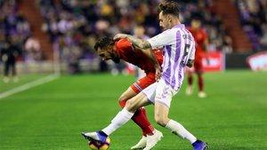 L'Espanyol paga 8 milions pel central Calero