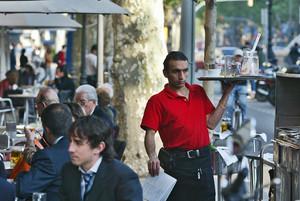 La distància entre el que cobra un català i un europeu augmenta