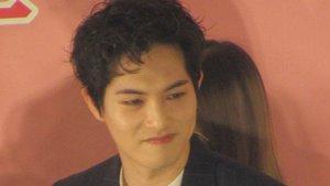 El cantante Lee Jong-hyun, de la banda de K-pop CNBLUE.