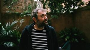 El cantautor Jordi Lanuza, en una imagen promocional