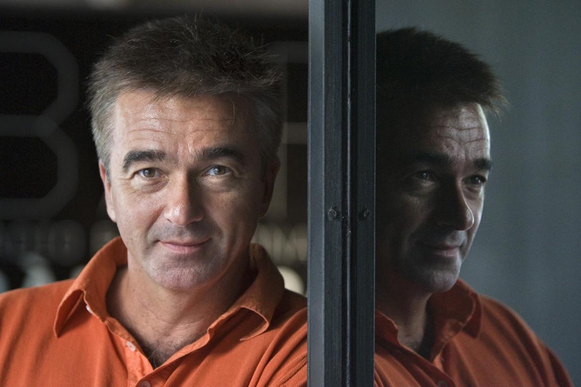 El periodista Carles Francino, en una foto de archivo