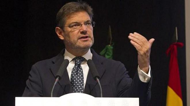 """Català afirma que""""Esto demuestra que la Justicia funciona, que la instrucción va dando pasos""""."""