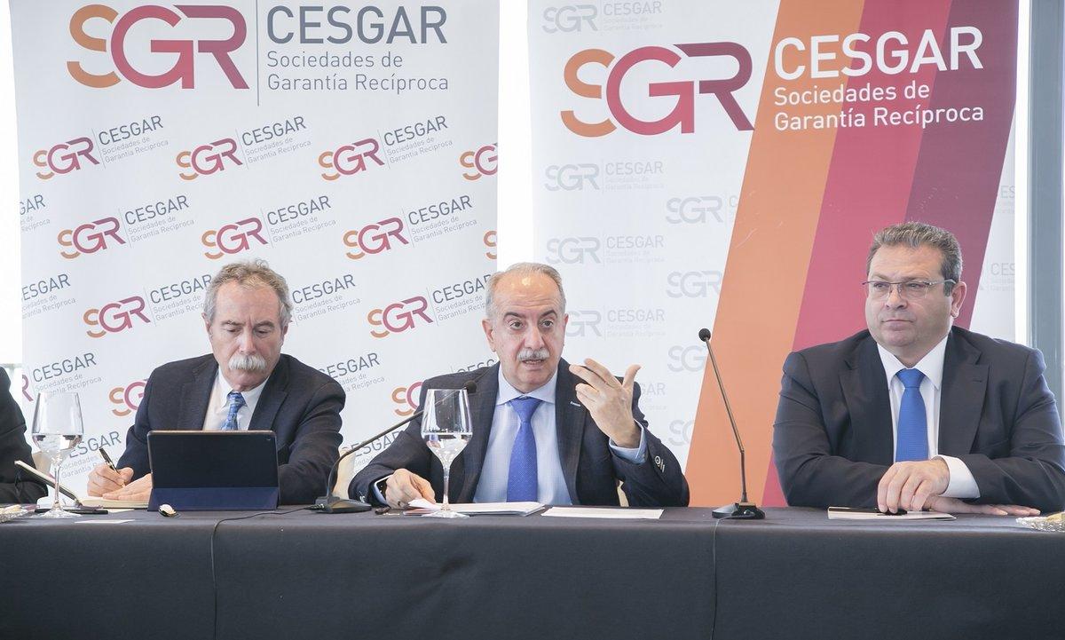 La falta de finançament frena la creació de 713.000 llocs de treball en les pimes espanyoles