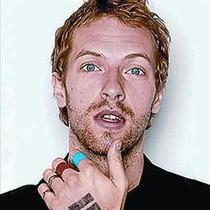 Una imagen de archivo de Chris Martin.