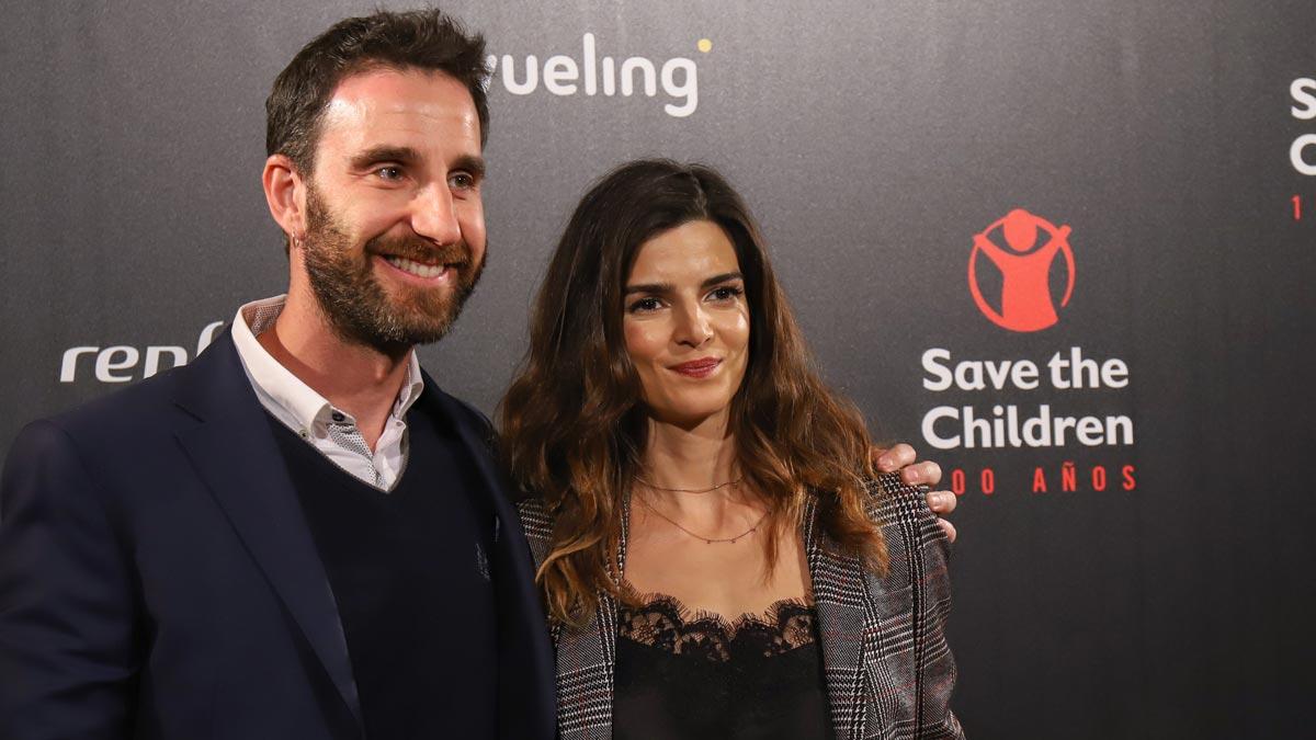 Clara Lago y Dani Rovira vuelven a posar juntos - El Periódico
