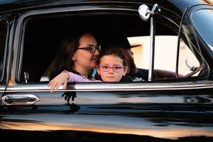 ¿Vas a viajar en coche con niños? ¡Necesitas juegos y entretenimiento!