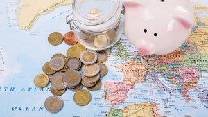 Cómo aumentar los ahorros invirtiendo en bancos extranjeros