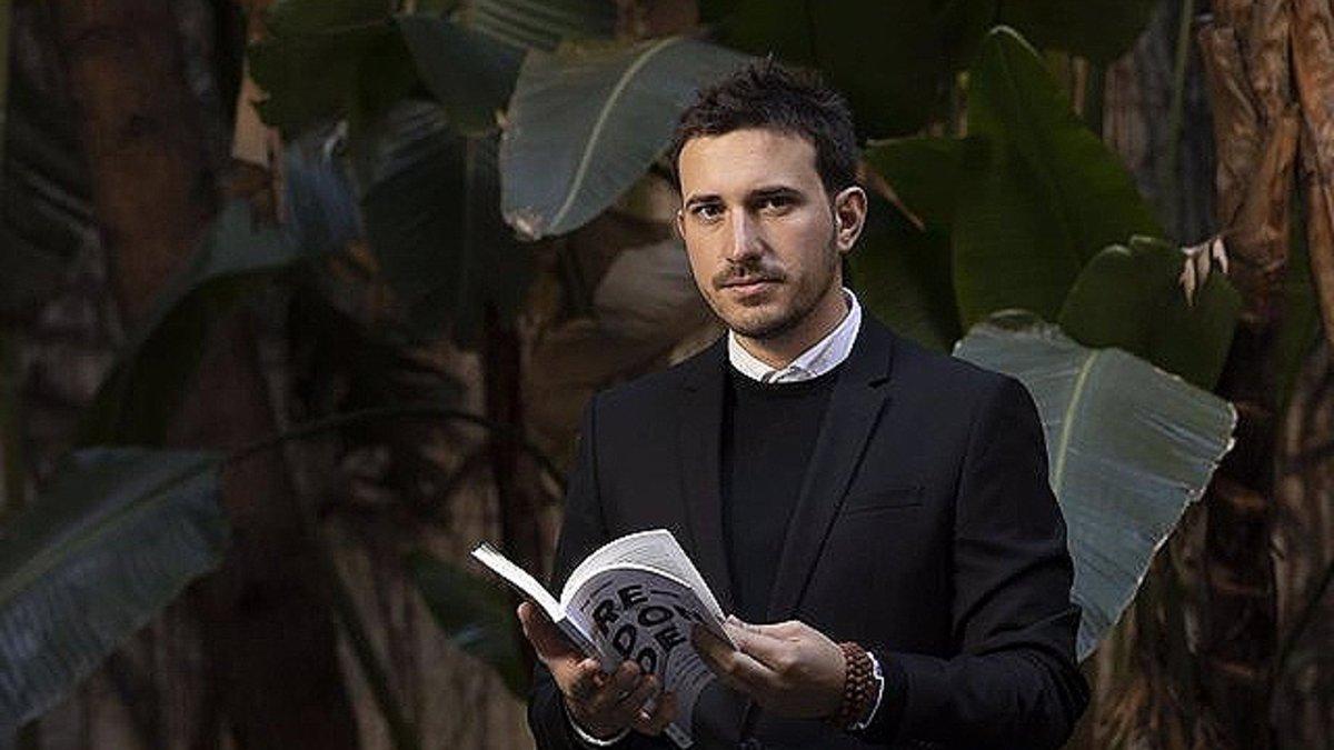 El emprendedor Pep Gómez publica 'Redondea'.