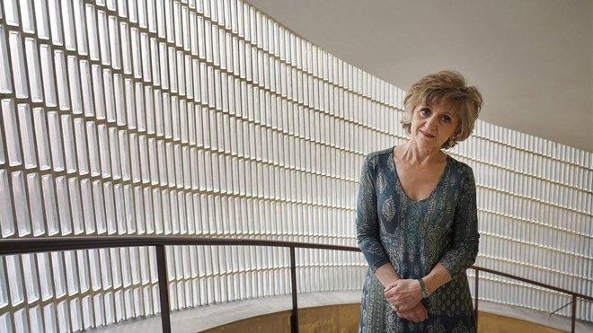Entrevista a la ministra Carcedo: No queremos que los pederastras se vayan de rositas.
