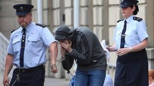 Eric Eoin Marques, anterior propietario de Freedom Hosting, detenido en agosto del 2013.