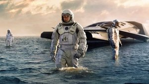 Escena de 'Interstellar'.
